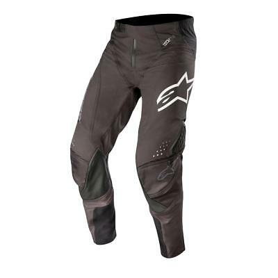 Alpinestars Cross Hose Techstar Graphite - Anthrazit/Schwarz