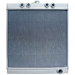 BSC Sprint Car Aluminum Radiator 400-49930