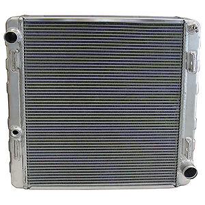 BSC Northeast DIRT Modified Radiator 400-49910-MT