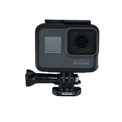 GoPro HERO5 4K Action Camera Black Action Camera HD Camcorder CHDHX-502