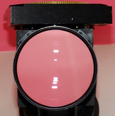 Rodenstock XR-Heligon wide angle 112mm F1.3 X-Ray Lens GLASS EX made GERMANY