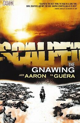 Scalped: The Gnawing - Volume 6 - Vertigo Graphic Novel Paperback - NEW - Vol 06