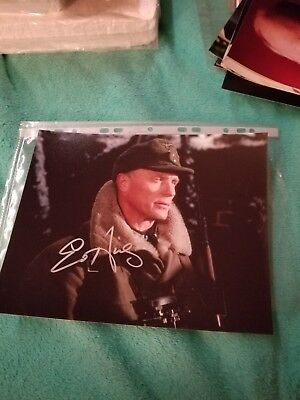 Ed Harris auto 8x10 Signed Photo Autograph Enemy At the Gates
