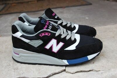new york 96541 89ab0 NEW BALANCE® FOR J.Crew 998 sneakers - US 10.5 - $174.50 ...