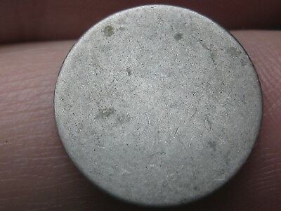 1829-1837 Silver Capped Bust Half Dime, Lowball, Heavily Worn