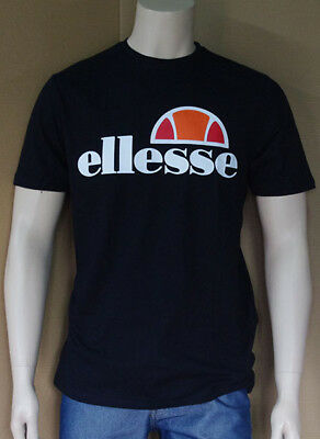ellesse Men's Short Sleeve Top Tee T-Shirt size XS S L XL New without Tags