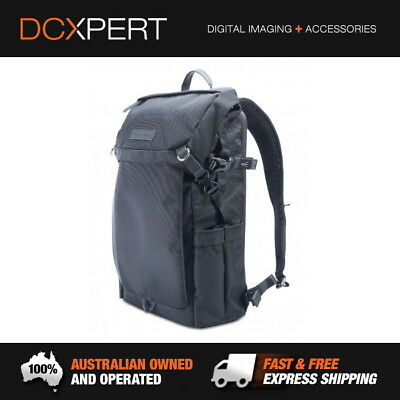 Vanguard Veo Go 46M Camera Backpack - Black