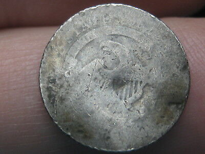 1829 Silver Capped Bust Half Dime- Old Type Coin