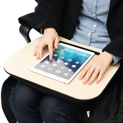 Portable Laptop Lap Top Tray Desk Bed Computer Table Holder Notebook Stand