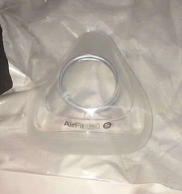 New Factory Sealed ResMed Replacement Cushion for the AirFit F20 Small MPN 63467