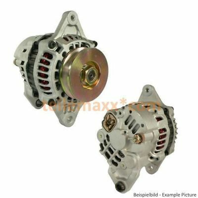 50A Alternator Mitsubishi Clark New Holland Shibaura Ford Case A7T03877 A7TA0477
