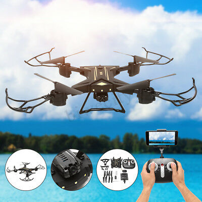 Remote Control Aerial Mini Aircraft Photography Camera Video Toy Unmanned Drone