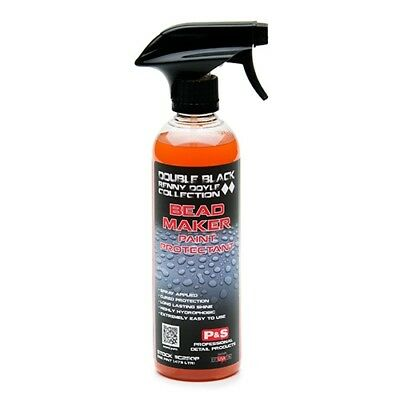 P&S Bead Maker Paint Protectant Sealant Super Slick & Look FREE