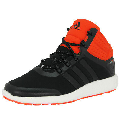 watch 1a202 3c4fc Adidas Performance CLIMAHEAT ROCKET BOOST MID CUT Shoes Fashion Sneakers Man