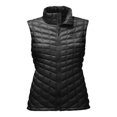 be7f8d28a5 THE NORTH FACE Women s Thermoball Vest - Black XS -  149.00