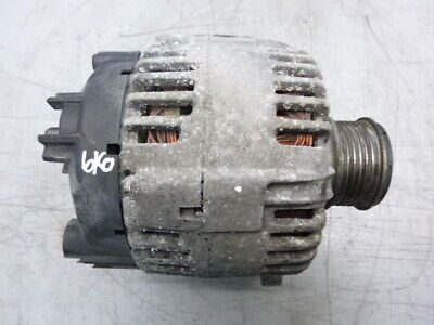 Alternatore Audi Seat Skoda Leon Toledo Octavia Superb Golf Jetta Passat Touran