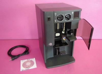 Beckman Coulter Z1 Single Threshhold Particle Blood Cell Counter Laboratory
