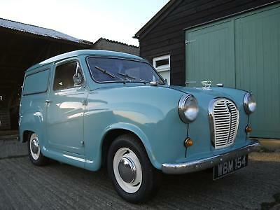 Austin A35 Countryman - Very Rare - Outstanding Restored Condition !!