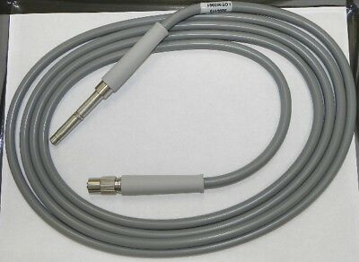 Olympus (type) - Fiber Optic Light Cable