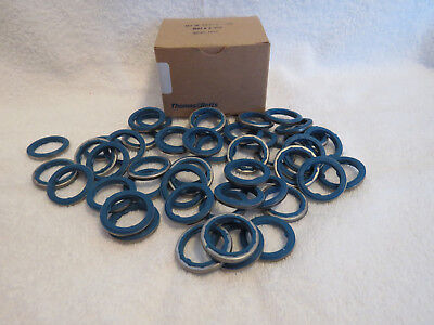 """New Lot Of 50 Thomas & Betts 5262 1/2"""" Sealing Ring For Sealtite Conduit Fitting"""