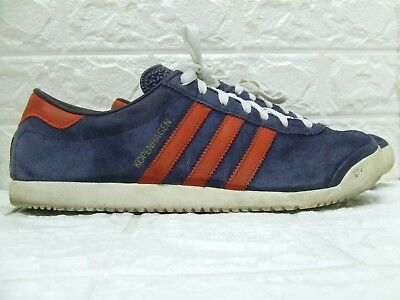 Baskets Chaussures Homme Vintage Adidas Universelle Us Taille Femme HIEDW29