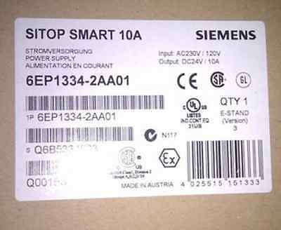 1PC Brand NEW IN BOX SIEMENS 6EP 1334-2AA01 #RS8