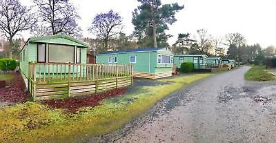 Cheap Static Caravan Sited in Cumbria 2 Bed  Call Zachary on 07818 550505