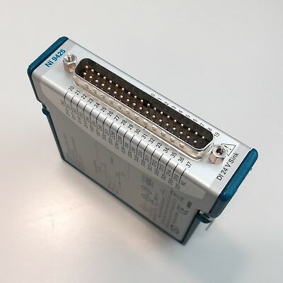 National Instruments NI-9425 Digital Module