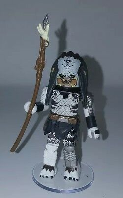 Predator Minimates Series 1 Counter Dump Thermal Jungle Predator