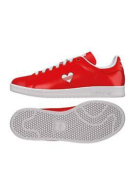 26e5fa78e0 ADIDAS ORIGINALS SNEAKER STAN SMITH W G28136 Rot - EUR 99,95 ...
