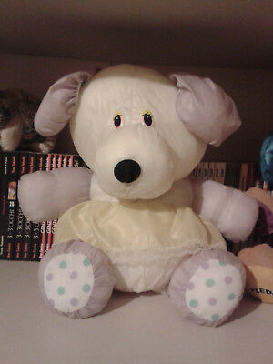 Toys & Hobbies Cane Dog Yorkshire In Leacril E Panno Lenci Peluche Pupazzo Vintage Toy Anni 60 Other Stuffed Animals