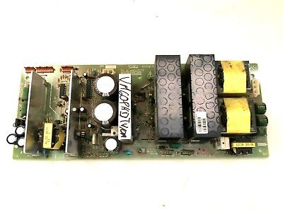 "Vizio 50/"" JV509 P50 VP50 AAX30284301 LCD Power Supply Board Unit Discount"