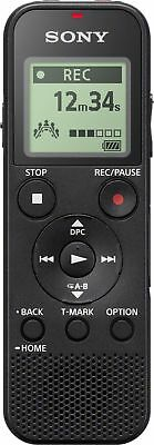 Open-Box Excellent: Sony - PX Series Digital Voice Recorder