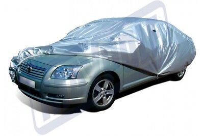 MP9333 large waterproof car cover and vents maypole