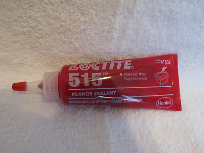 Brand New LOCTITE 515 Gasket Eliminator Flange Sealant 50ml Part No# 51531