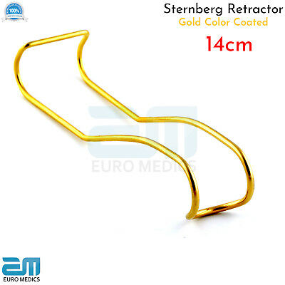 Sternberg Cheek Lip Tongue Retractor 14cm Medical Dental Implant Surgery Tool CE
