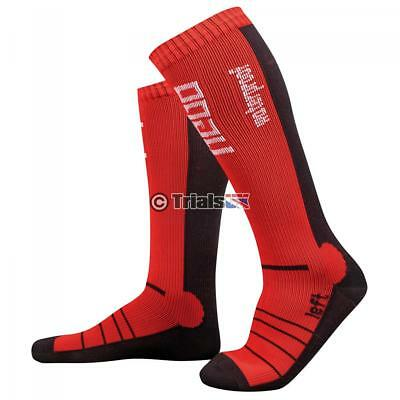 Hebo Waterproof Merino Sock - Trials/Enduro/MTB/Offroad/Walking