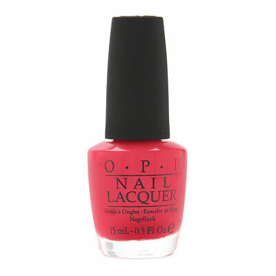 OPI Nail Lacquer Classics Collection NLL60 - Dutch Tulips Brand New