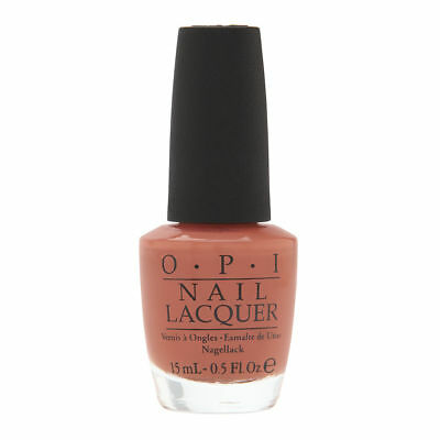 OPI Nail Lacquer Classics Collection NLC89 - Chocolate Moose Brand New