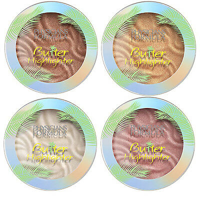 Physicians Formula Butter Highlighter NEW Powder Choose Your Shade 0.17 OZ