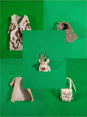Vintage STAR WARS Choose Your Own Action Figure Accessory Weapons ANH ESB ROTJ