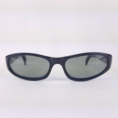 95c45fb8c567 VINTAGE 60S COOL Ray Cari Michelle Polaroid Sunglasses Black Cat Eye ...