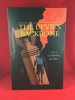 "NECA Guillermo Del Toro SANTI from The Devil's Backbone 7"" scale action figure"