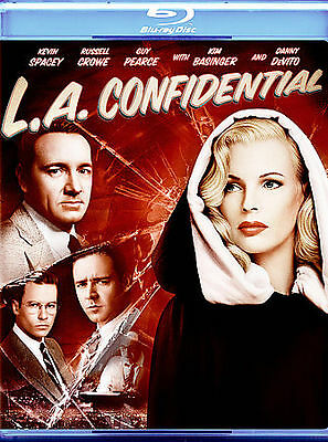 L.A. Confidential (Blu-ray Disc, 2008)