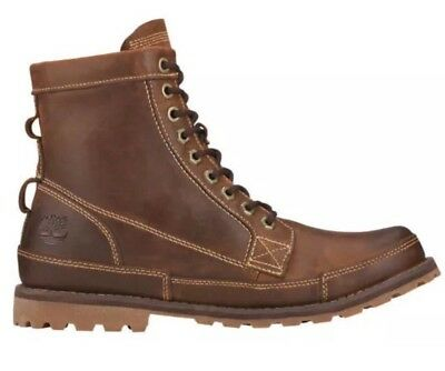 BootBrown 6 Men's Timberland Leather12 Wp Earthkeepers Rugged In 0wm8NvnOy