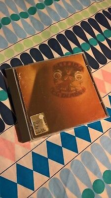 Litfiba EL DIABLO cd 9031 72780 2 MADE GERMANY 1990