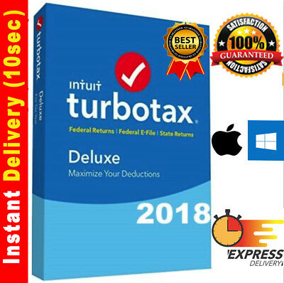 turbotax 2018 release notes for windows
