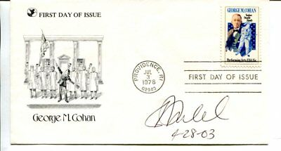 facts of life LISA WHELCHEL FDC signed autograph #587