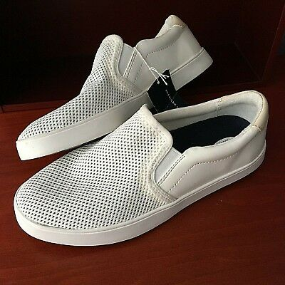 f29d14cd891f Dr. Scholls Womens Size 6.5 Madison Slip On Sneakers Memory Foam Cool Fit
