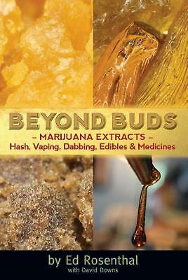 Beyond Buds: Marijuana Extracts (E book) PDF High Quality Get it Fast!!!